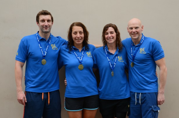 Success For East Leeds Swimming Club Yorkshire Reporter