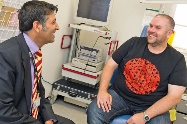 New Hearing Device With Implanted Magnet Is First For Leeds Teaching Hospitals