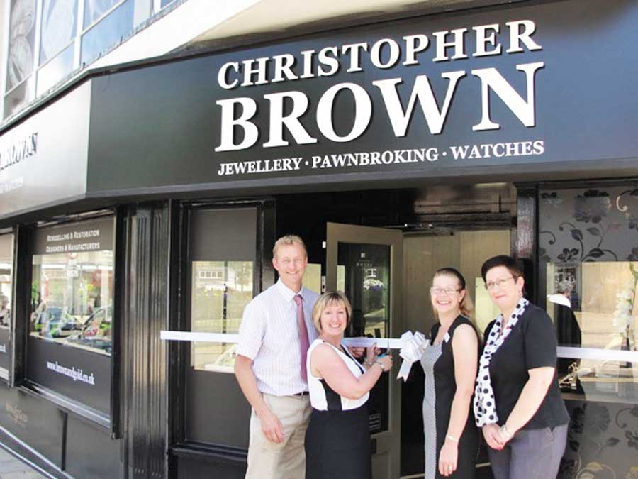Diary Of A Pawnbroker May 2016