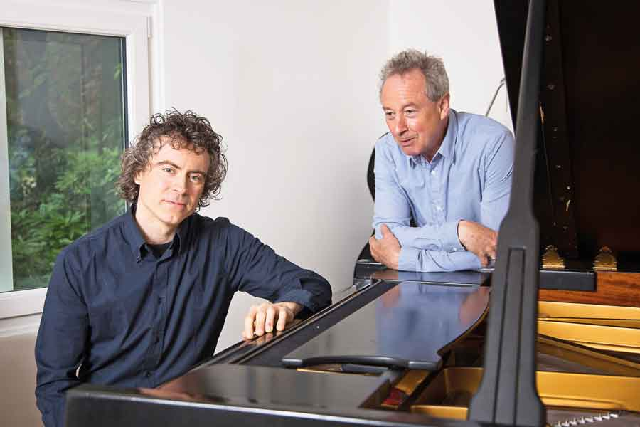 Paul Lewis And Adam Gatehouse Redefine The Leeds International Piano