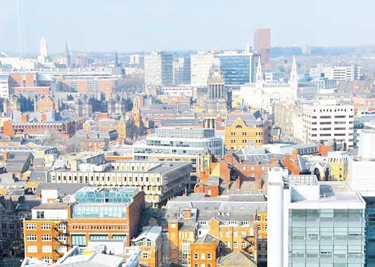 A joint statement to the self-employed community from leader of Leeds City Council, Councillor Judith Blake and chief executive of Leeds City Council Tom Riordan