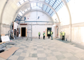 Leeds Art Gallery Reopening Date Announced