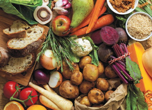 'Huge Cause For Concern' As Survey Reveals People In  Leeds Failing To Meet The Recommended Daily Allowance Of Fruit And Veg
