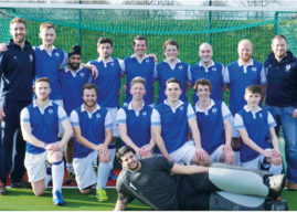 Leeds Hockey Club, Ready For This Season