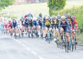 Start And Finish Locations For 2018 Tour de Yorkshire Announced