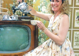 STEP BACK IN TIME WITH SUE RYDER WHEATFIELDS  VINTAGE FAIR