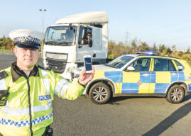 60 DRIVING OFFENCES RECORDED DURING 5 DAY OPERATION IN WEST YORKSHIRE