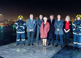 Leeds Major Trauma Centre Now Accepting Night Flights