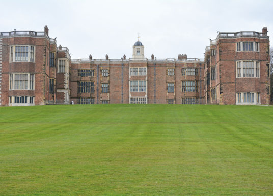 Tales From The Big House; Temple Newsam
