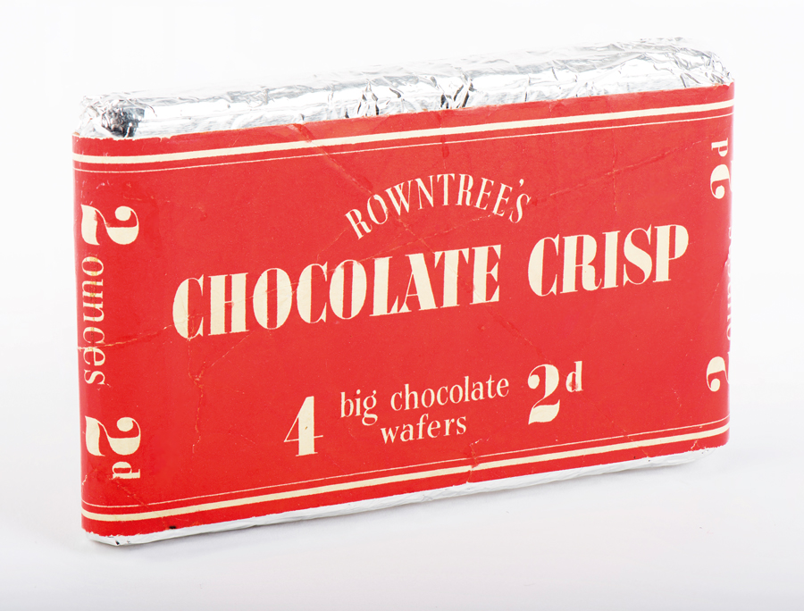 Lost Car Keys >> The History Of Yorkshire's Chocolate & Toffee Makers ...