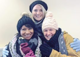 Join The Barnardo's 'Great Sort Out' In Leeds By Donating Your Winter Woollies