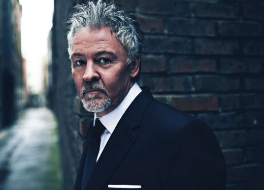 Paul Young & Special Guests China Crisis Play Wakefield – Warehouse 23