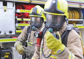 Interested In Joining The West Yorkshire Fire  & Rescue Service?