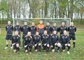 Colton Athletic FC Secure Sponsorship Deal With  Digital Panther