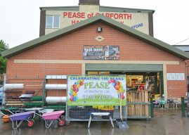 Pease Of Garforth Celebrate 100 Years