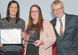 Yorkshire Air Ambulance Wins National Award