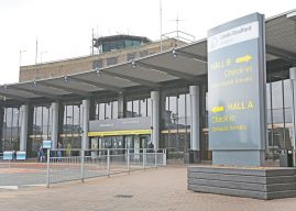 Leeds Bradford Airport Hits Record Passenger Numbers