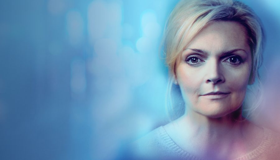 Still Alice Starring Stage And Screen Actress Sharon Small
