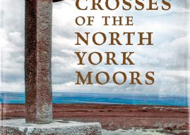 "Walk And Discover The History, Myths & Legends With ""Stones And Crosses Of The North York Moors"""
