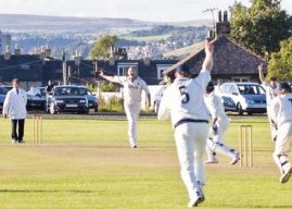 Yorkshire Cricket Foundation Wins National Lottery Support