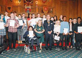 Leeds Rotary Young Citizen Awards