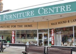Family Business The Furniture Centre, Morley Celebrate 50yrs!