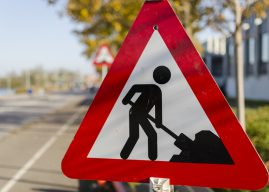 Planned Roadworks In Yorkshire & The Humber