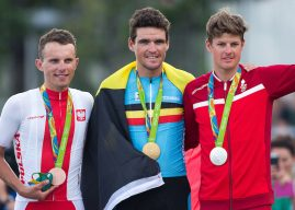 OLYMPIC CHAMPION SET TO RIDE TOUR DE YORKSHIRE!