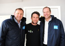CAVENDISH BACK IN ACTION AT TOUR DE YORKSHIRE!