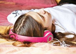 Young People At Risk From Loud Music Hearing Damage Says Charity