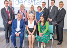 UK FIRST FOR LEEDS BREAST SCREENING UNIT