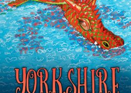 CAPTIVATING, ENCHANTING AND  CHARMING NEW BOOK –  YORKSHIRE FOLK TALES FOR CHILDREN