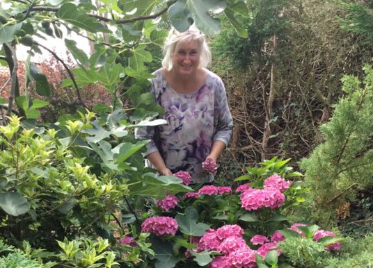 Renowned York Florist to Help Raise Funds for NSPCC