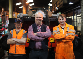 THE YORKSHIRE STEAM RAILWAY: ALL ABOARD SEASON TWO