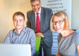 £2,000 Grant For West Yorkshire And York Businesses To Recruit An Apprentice