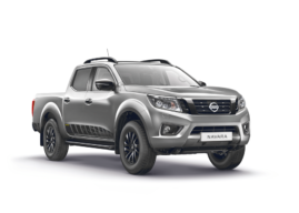 NEW NISSAN NAVARA N-GUARD SPECIAL VERSION NOW ON SALE