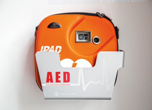 The BHF Joins Forces With Microsoft And The NHS To Save Thousands More Lives From Cardiac Arrests