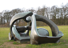 THE INSPIRATIONAL HENRY MOORE