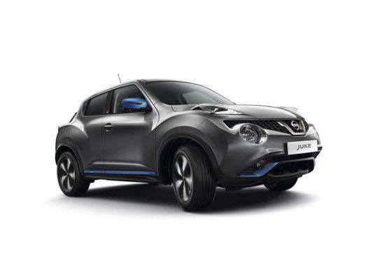 Nissan Juke Bose® Personal® Edition