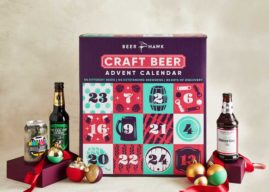 Countdown To Christmas – Advent Calendars
