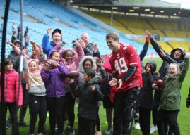 Bamford Joins 49ers As They Touchdown At Elland Road