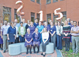 RECORD NUMBER OF KIDNEY TRANSPLANTS PERFORMED AT  LEEDS TEACHING HOSPITALS