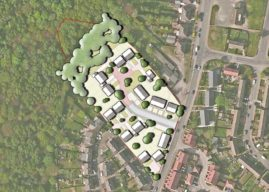 LEEDS DEVELOPMENT SITE  SOLD TO STONEWATER