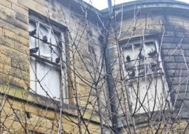 ICONIC LEEDS MANSION TO BE SAVED BY LOCAL DEVELOPER