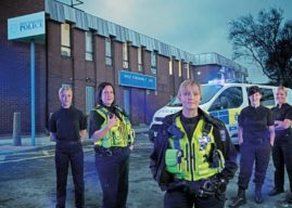 Inspiring Women In West Yorkshire Police Force Are Focus Of UKTV Documentary