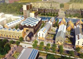 Leeds Bids For Housing Infrastructure Fund To Double Size Of City Centre Living