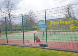 WHITKIRK TENNIS CLUB