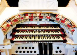Northern Theatre Organ Trust