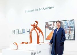 Artist Commissioned To Create New Feminist Public Sculpture For Leeds