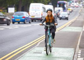 Have Your Say On Plans For £6.5m Of New Cycling Routes  In Leeds